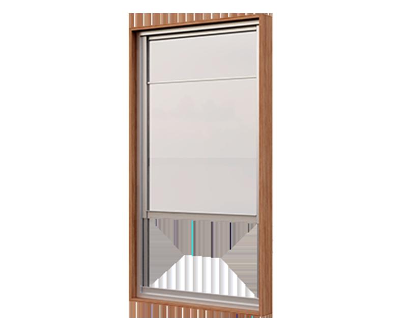 Apollo Sashless Window