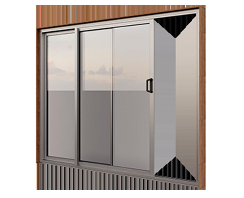 Ultramax Apartment Door