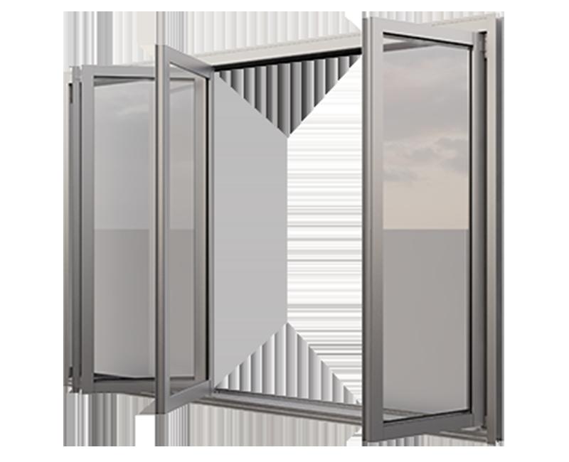 Windsor Bi Fold Door